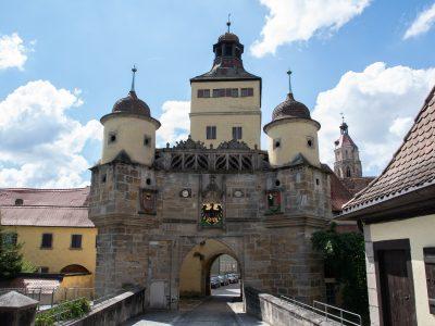 ALTMÜHLFRANKEN – mitten drin in Bayern